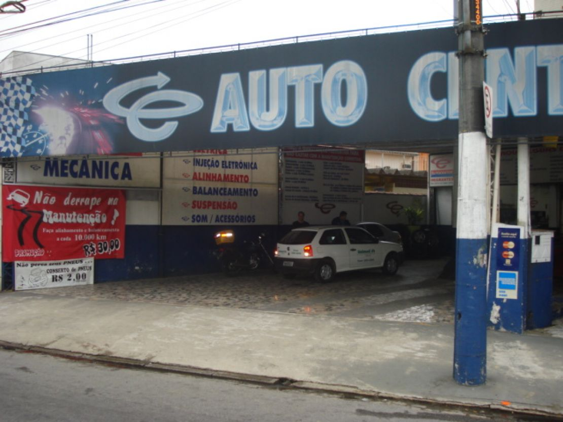 Auto Center Imigrantes Foto 1