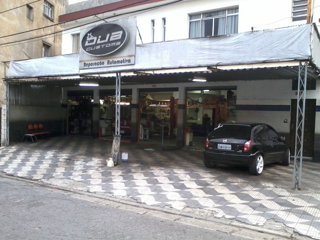 Dub Customs Reparação Automotiva Foto 1