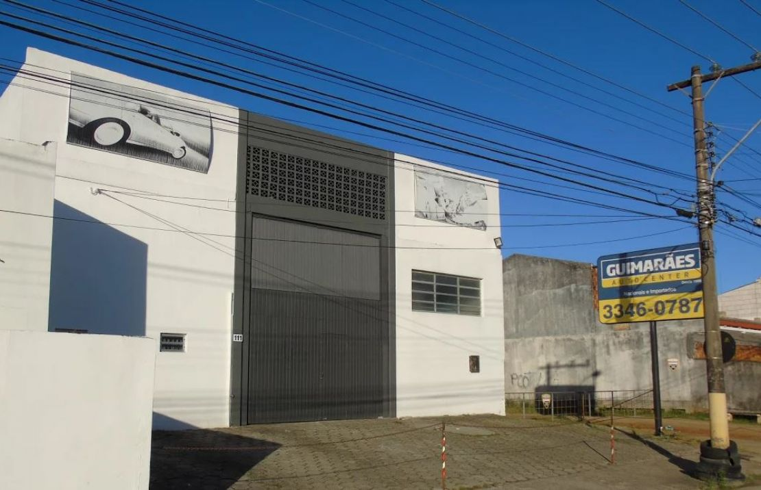 Guimarães Auto Center Foto 1