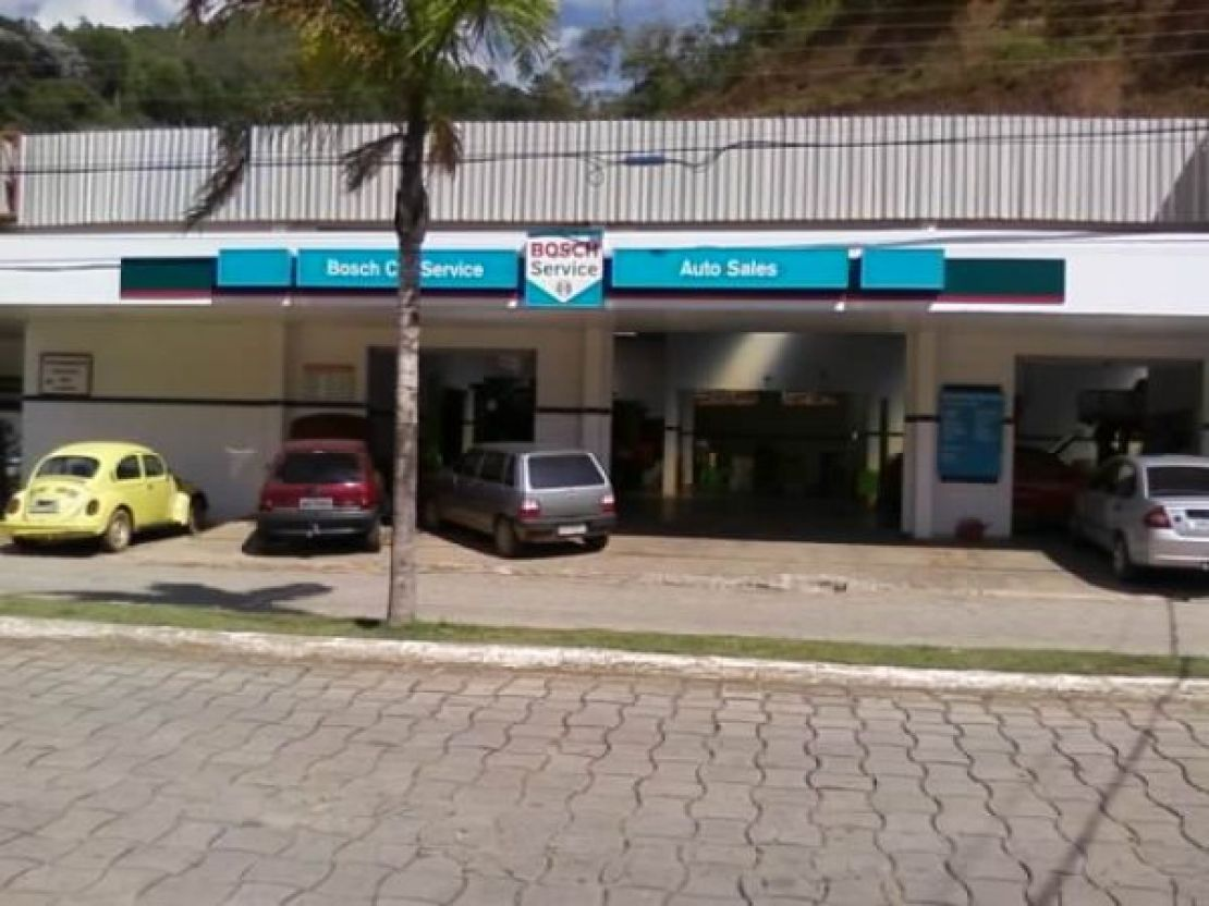 Centro Automotivo Auto Sales-bosch Car Service Foto 1