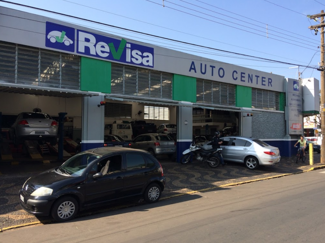 Revisa Centro Automotivo Foto 1