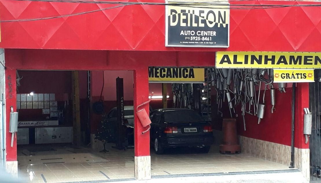 Auto Center Deileon Foto 1