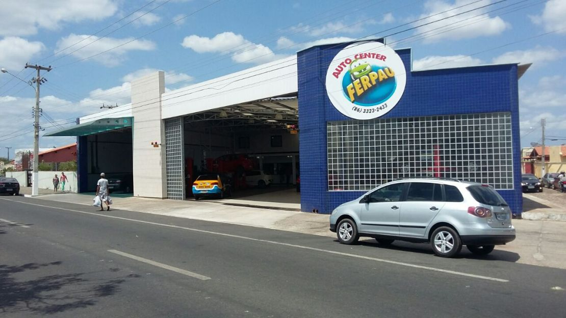 Ferpau Auto Center Foto 1