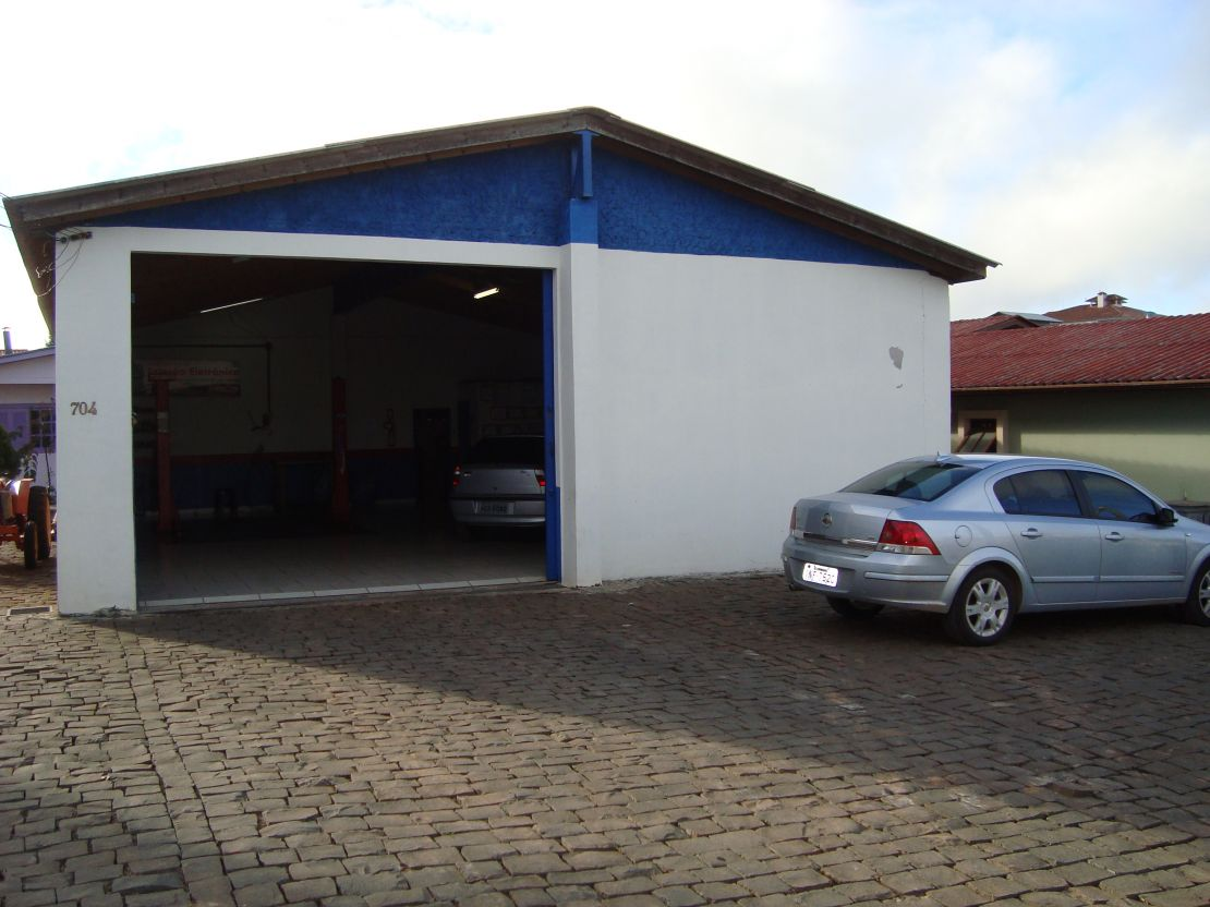 Zebinho Car Servicos Automotivos Foto 1